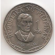 Filipinas, Piso, 1978. Brillante Unc