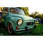 Suspension Independiente Fiat 600 (para Bajarlo).completa!!!