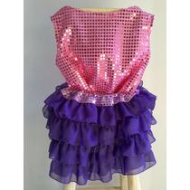 Disfraz Violetta