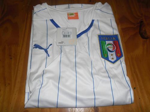 f48019b712 Camiseta Alternativa Seleccion De Italia