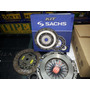 Kit Embrague Sachs Original Volkswagen Para Vw Santana