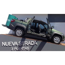 Fiat Strada Adventure Doble Cabina Pack Extreme Locker -lc