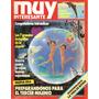 Revista Muy Interesante Nº 40