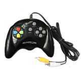 Video Juego Plug And Play Con 362 Juegos - Dynacom