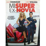 Mi Super Ex Novia Uma Thurman Dvd Original R4