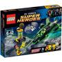 Lego Linterna Verde Vs Sinestro 76025