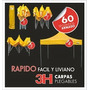 Gazebos Carpas 3h 3x3 Hierro Estrucutra + Techo