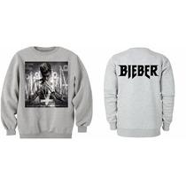 Buzo Justin Bieber Purpose