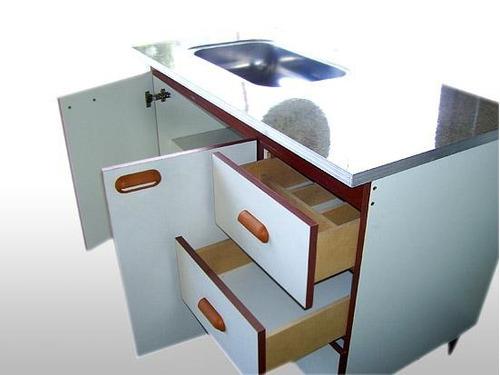 005 001 mueble de cocina econo est ndar 1 20m 1440 xptt0 for Muebles de cocina estandar