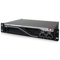 Amplificador Proco 700w / 2 X 350w / Con Crossover Pax700