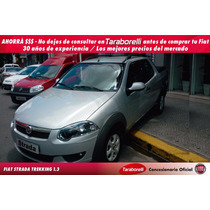 Fiat Strada Trekking 1.3 Dc 0km 2016 Taraborelli Centro