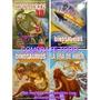 Oferta :4 Libros Dinosaurios Y Era De Hielo - Antejos 3d -