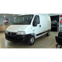 Fiat Ducato Cargo 2p Diesel Stock 2013 0km Fiat Car Group Sa