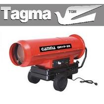 Calefactor Portatil A Gasoil-keros Gamma Gryp65 56700 Kcal
