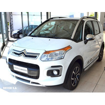 Citroen C3 Aircross 1.6 16v Exclusive Pack My Way