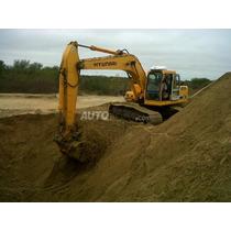 Demoliciones Y Excavaciones Amodeo E Hijos