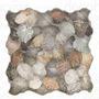 Revestimiento De Piso Tipo Hojas Irati Porcelanato Por Pieza