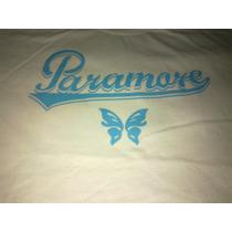 Remera Paramore