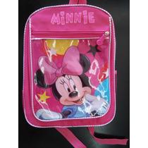 Mochilas Para Nenas Personajes De Disney