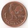 Malawi, Tambala, 1994. Sin Circular