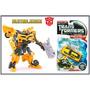Transformers 3 Bumblebee Mechtech Deluxe Class Hasbro