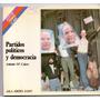 Aula Abierta Salvat 68 - Partidos Políticos Y Democrac- F3