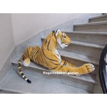 Tigres,leopardos De Peluches C/ Sonido Envios A Toda La Arg