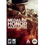 Medal Of Honor: Warfighter Original Pc - Descarga Digital