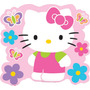 Kit Imprimible Y Modificable Hello Kitty Candy Bar Etiquetas