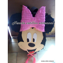 Piñata Mickey-minnie