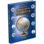 Atlas Geografico Argentina Y El Mundo 1 Vol.+cd - 2015