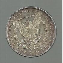 Usa 1 Dolar Morgan 1898
