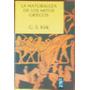 La Naturaleza De Los Mitos Griegos - Kirk, G. S. - Labor