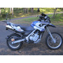 Bmw F650gs Dakar ,o Alemania ,20000 Km Calle ,no Travesias