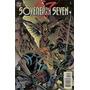 Sovereign Seven, Editorial Zinco, Castellano.