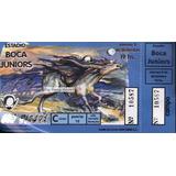 Entrada Los Piojos Boca Juniors 9-12-2005 ( Big Bang Rock)