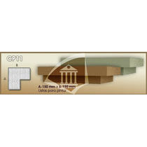 Parthenon Molduras Para Exterior Cp11