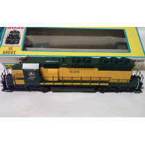 Kato Atlas Locomotora North Western 928 En Caja Ho Excelente