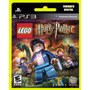 Lego Harry Potter || Ps3 || Tenelo Hoy Mismo! 24hs Online!!