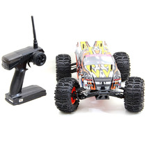 Auto A Radio Control Remoto Rc Electrico Brushless 70km/h