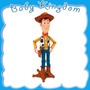 Muñeco Woody Comisario Vaquero Toy Story.interactivo. Nuevo!
