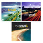 Pack Chill Brazil 1, 2 Y 3 (6 Cd
