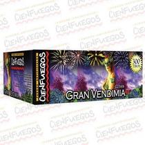 Torta Pirotecnia Gran Vendimia Fuegos Artificiales Oferta!!!