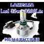 Lampara Led Moto 32w-3200lm H4/h6/ph7/ph8 Mejor Que Xenon