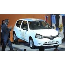 Renault Clio Mio 1.2 16 V 3 Puertas O Km Personalizado