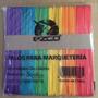 Palito Helado Colores X 200. Oferton