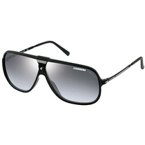 Lentes Carrera New Picchu Aviator Sunglasses Gvb Black Ic