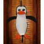 Piñata Pinguino De Goma Espuma