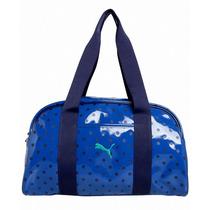 carteras puma mujer azul