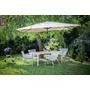 Sombrilla Jardin Grande Resistente Para Exterior Parasol !!!